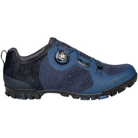VAUDE TVL Skoj Shoes Men fjord blue